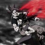 Dragon Ball Super Episode 114 0173 Goku Super Saiyan God Kafla
