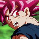 Dragon Ball Super Episode 115 00003 Goku Super Saiyan God