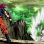 Dragon Ball Super Episode 115 00005 Goku Super Saiyan God
