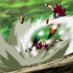 Dragon Ball Super Episode 115 00010 Goku Super Saiyan God Kafla Kefla