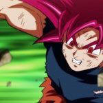 Dragon Ball Super Episode 115 00011 Goku Super Saiyan God