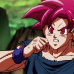 Dragon Ball Super Episode 115 00014 Goku Super Saiyan God