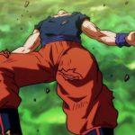 Dragon Ball Super Episode 115 00019 Goku Super Saiyan God