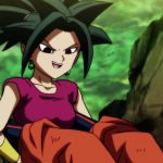 Dragon Ball Super Episode 115 00021 Kafla Kefla