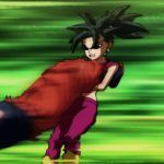 Dragon Ball Super Episode 115 00022 Goku Super Saiyan God Kafla Kefla