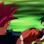 Dragon Ball Super Episode 115 00024 Goku Super Saiyan God Kafla Kefla