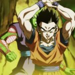 Dragon Ball Super Episode 115 00038 Gohan