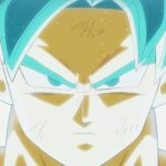 Dragon Ball Super Episode 115 00062 Goku Super Saiyan Blue