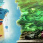 Dragon Ball Super Episode 115 00064 Goku Super Saiyan Blue
