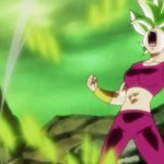 Dragon Ball Super Episode 115 00065 Kafla Kefla Super Saiyan
