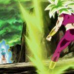 Dragon Ball Super Episode 115 00069 Kafla Kefla Super Saiyan