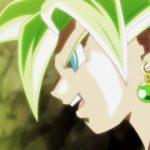Dragon Ball Super Episode 115 00070 Kafla Kefla Super Saiyan