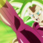 Dragon Ball Super Episode 115 00072 Kafla Kefla Super Saiyan