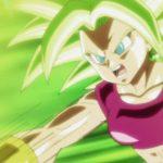 Dragon Ball Super Episode 115 00073 Kafla Kefla Super Saiyan