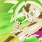 Dragon Ball Super Episode 115 00074 Kafla Kefla Super Saiyan