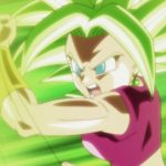 Dragon Ball Super Episode 115 00075 Kafla Kefla Super Saiyan
