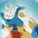 Dragon Ball Super Episode 115 00076 Goku Super Saiyan Blue