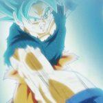 Dragon Ball Super Episode 115 00077 Goku Super Saiyan Blue