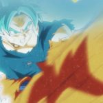 Dragon Ball Super Episode 115 00078 Goku Super Saiyan Blue