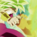 Dragon Ball Super Episode 115 00079 Kafla Kefla Super Saiyan