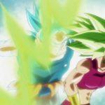 Dragon Ball Super Episode 115 00083 Kafla Kefla Super Saiyan