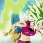 Dragon Ball Super Episode 115 00084 Kafla Kefla Super Saiyan