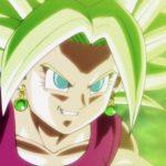 Dragon Ball Super Episode 115 00085 Kafla Kefla Super Saiyan