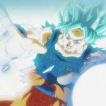 Dragon Ball Super Episode 115 00088 Goku Super Saiyan Blue