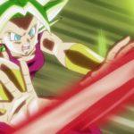 Dragon Ball Super Episode 115 00089 Kafla Kefla Super Saiyan