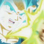 Dragon Ball Super Episode 115 00093 Goku Super Saiyan Blue