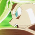 Dragon Ball Super Episode 115 00094 Kafla Kefla Super Saiyan