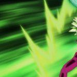 Dragon Ball Super Episode 115 00097 Kafla Kefla Super Saiyan