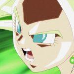 Dragon Ball Super Episode 115 00098 Kafla Kefla Super Saiyan
