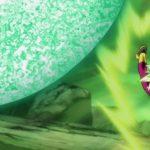 Dragon Ball Super Episode 115 00099 Kafla Kefla Super Saiyan