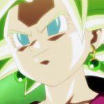 Dragon Ball Super Episode 115 00104 Kafla Kefla Super Saiyan