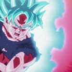 Dragon Ball Super Episode 115 00109 Goku Super Saiyan Blue Kaioken