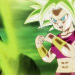 Dragon Ball Super Episode 115 00111 Kafla Kefla Super Saiyan