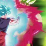 Dragon Ball Super Episode 115 00114 Goku Super Saiyan Blue Kaioken