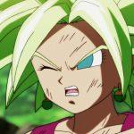 Dragon Ball Super Episode 115 00118 Kafla Kefla Super Saiyan