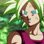Dragon Ball Super Episode 115 00126 Kafla Kefla Super Saiyan