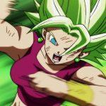 Dragon Ball Super Episode 115 00132 Kafla Kefla Super Saiyan