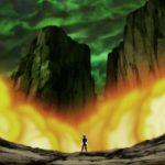 Dragon Ball Super Episode 115 00135 Goku Ultra Instinct