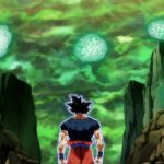 Dragon Ball Super Episode 115 00140 Goku Ultra Instinct