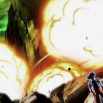 Dragon Ball Super Episode 115 00141 Goku Ultra Instinct