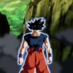 Dragon Ball Super Episode 115 00143 Goku Ultra Instinct