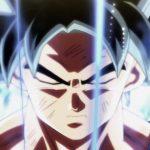 Dragon Ball Super Episode 115 00145 Goku Ultra Instinct
