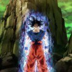 Dragon Ball Super Episode 115 00149 Goku Ultra Instinct