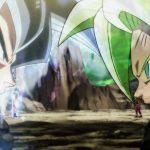 Dragon Ball Super Episode 115 00156 Goku Ultra Instinct Kafla Kefla Super Saiyan