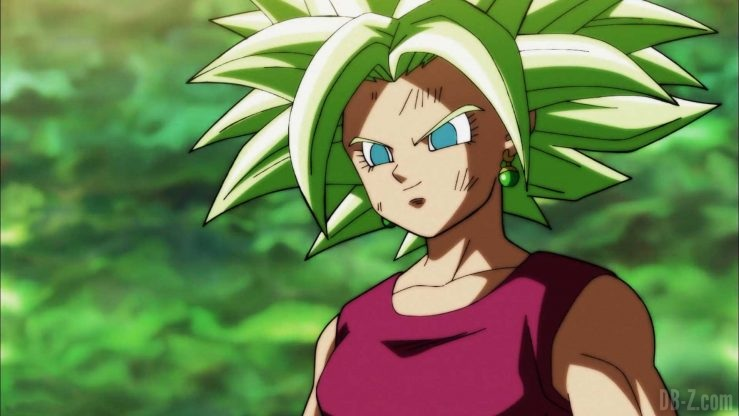 Dragon Ball Super Episode 115 Kafla Super Saiyan