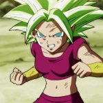 Dragon Ball Super Episode 116 00003 Kafla Kefla